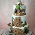 Cake Testimonial