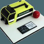 Cricket Bag Novelty Cake