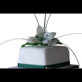 Mini Cakes Lily