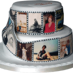 Personal Filmstrip Gluten Free Version