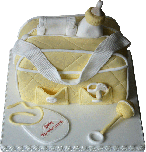 baby shower cakes prices