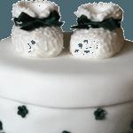 Baby Boots Christening Cake Nottingham