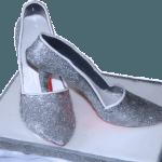 Louboutin Shoes Birthday Cake