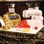 Singer Meets Vuitton Birthday Cakes Birmingham