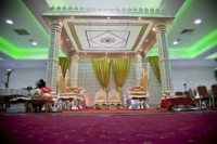 Asian Wedding Exhibition The Venue Leicester
