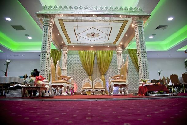 Asian Wedding Exhibition The Venue Leicester