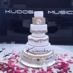 Regal Wedding Cake Nottingham Derby
